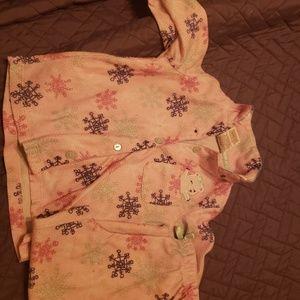 Wonderkids pajama set